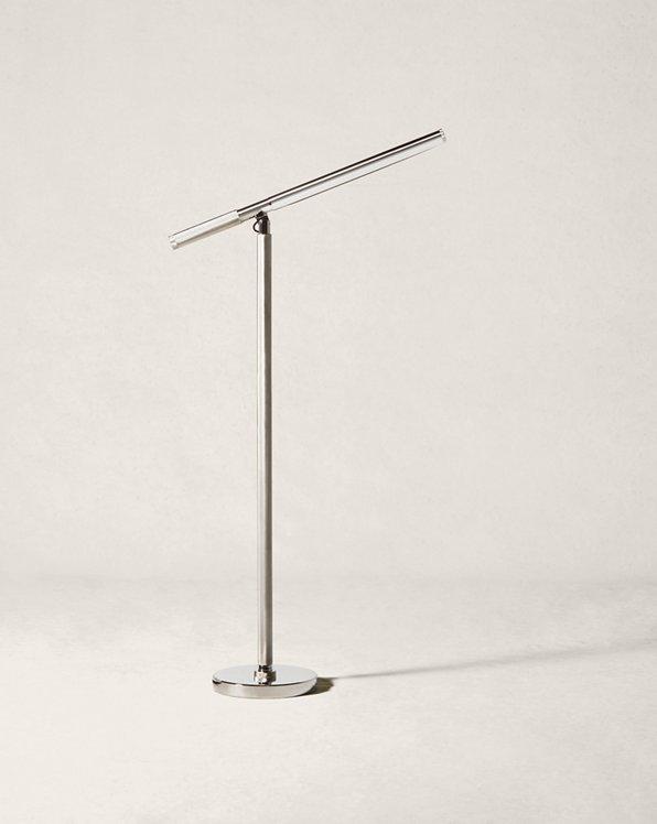 Lámpara de pie con brazo Barret LED