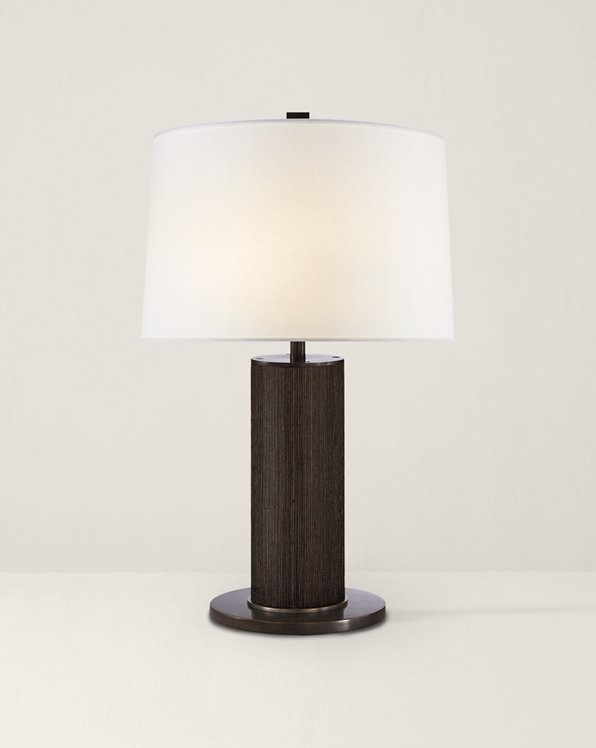 Beckford Bronze Table Lamp