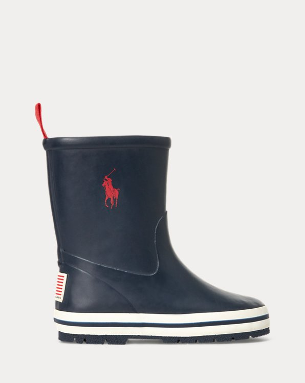 Kelso Big Pony Rain Boot