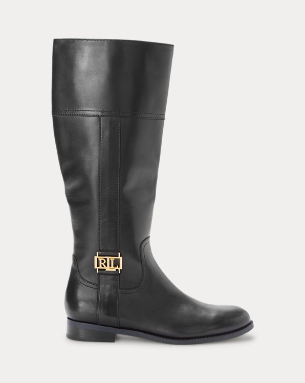 Berdie Calfskin Boot