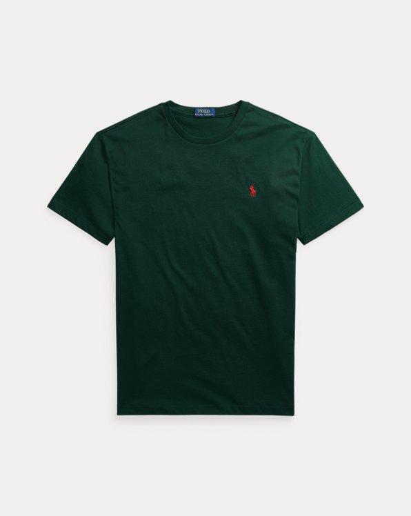 T-shirt poney Polo en jersey