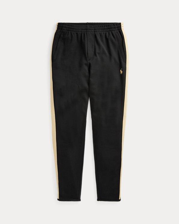 Cotton Interlock Track Trouser