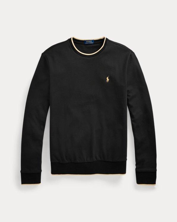 Camiseta de algodón de manga larga