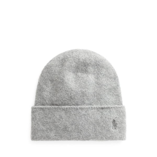 Polo Ralph Lauren Knit Cashmere-Blend Hat 1