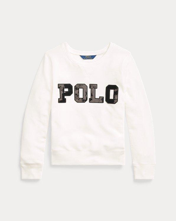 Sweatshirt aus French-Terry