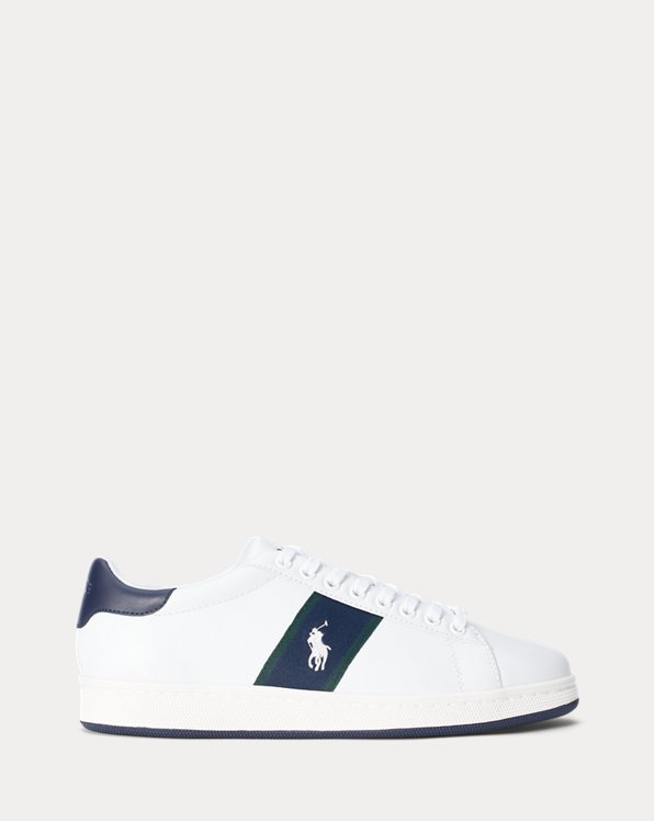 Wilton Leather Sneaker
