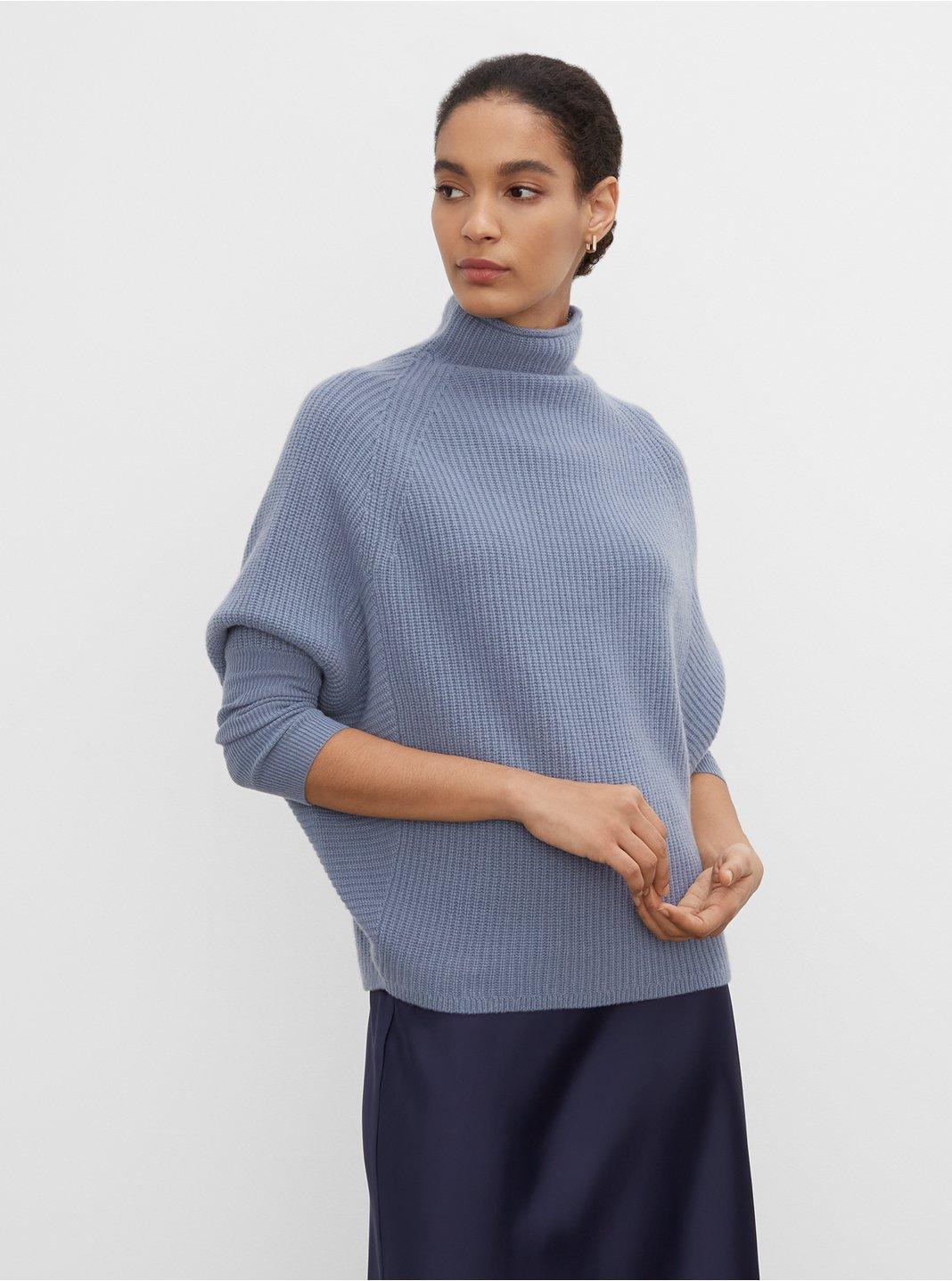 Emma Cashmere Sweater