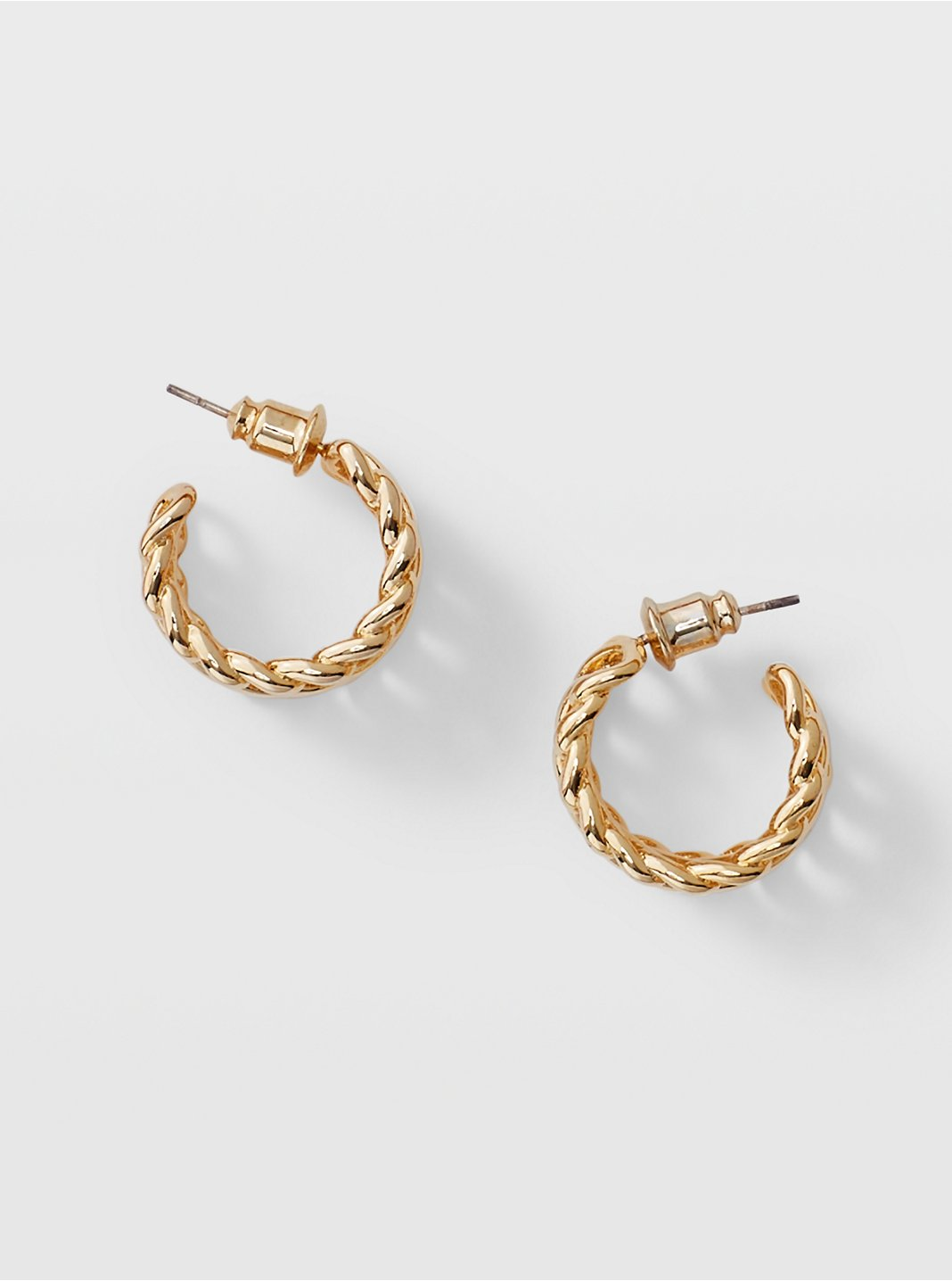 Serafina Link Earrings
