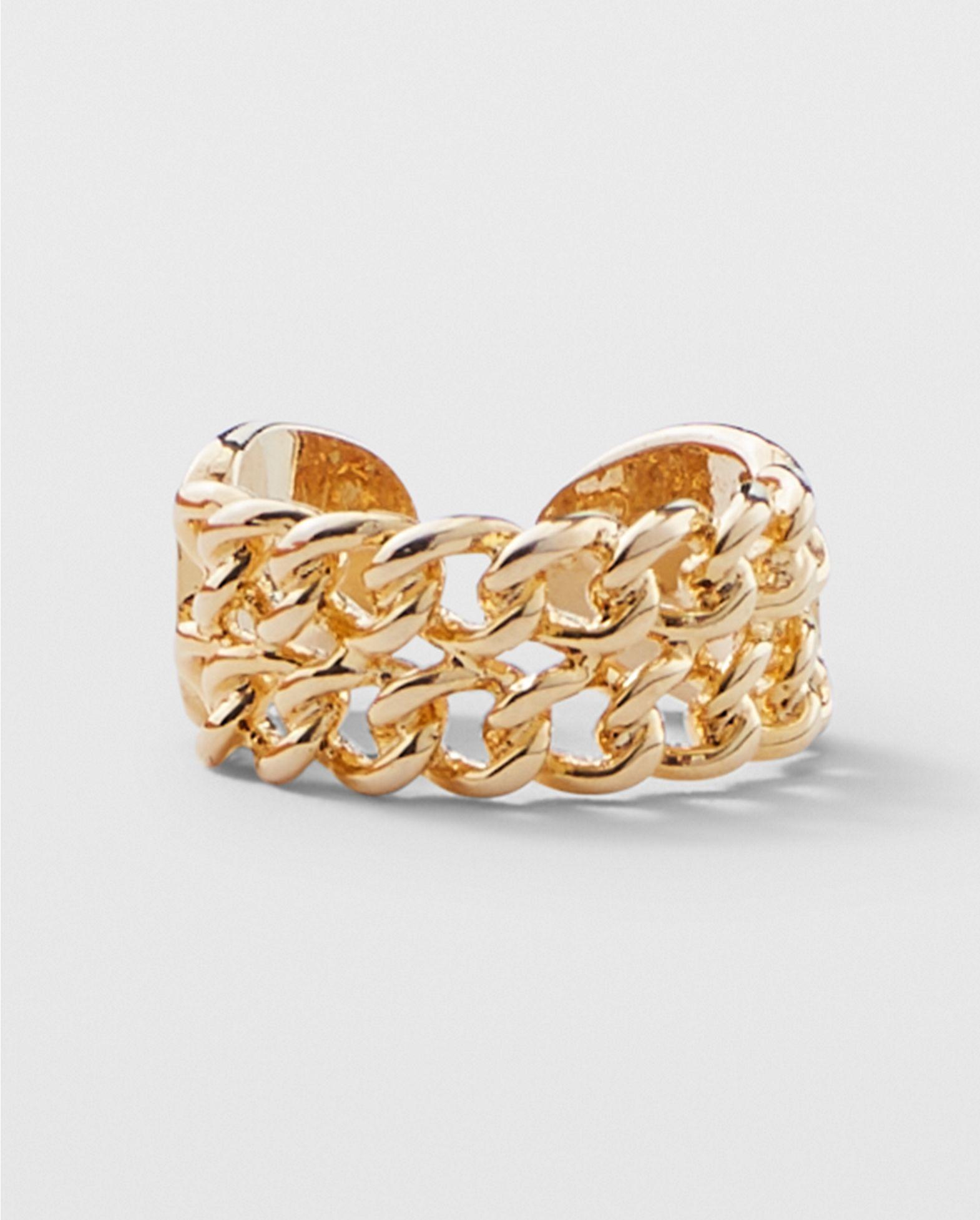 CLUB MONACO Serafina Link Ring