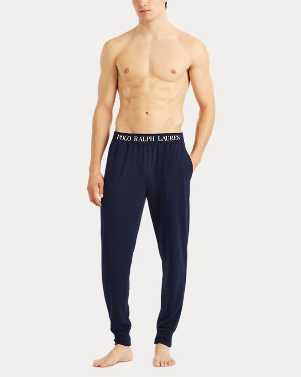Terry Sleep Jogger