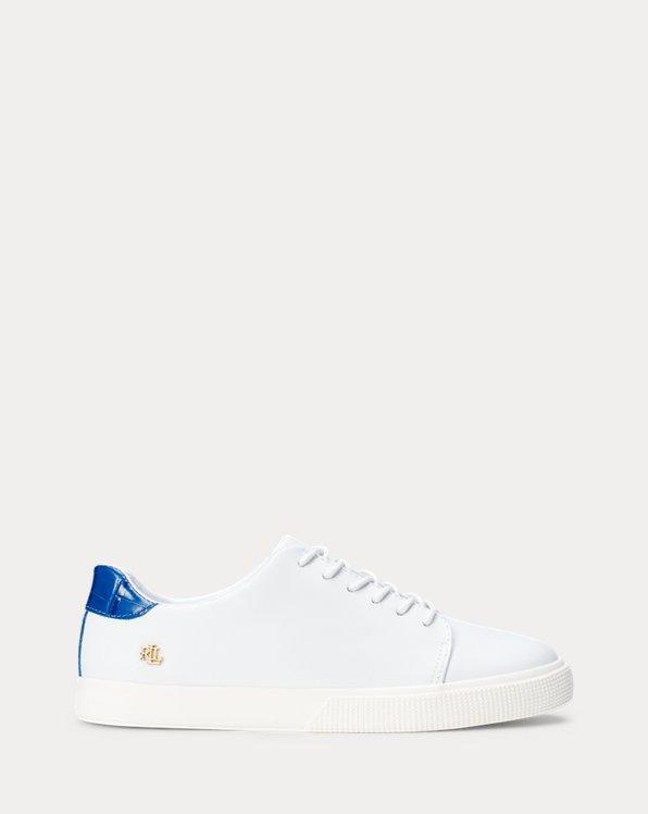 Joana III Action Leather Sneaker
