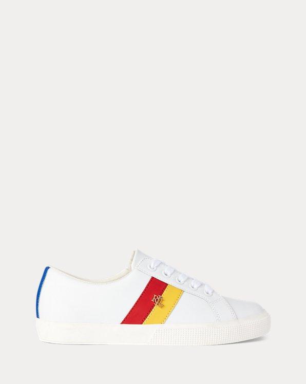 Ledersneaker Janson II