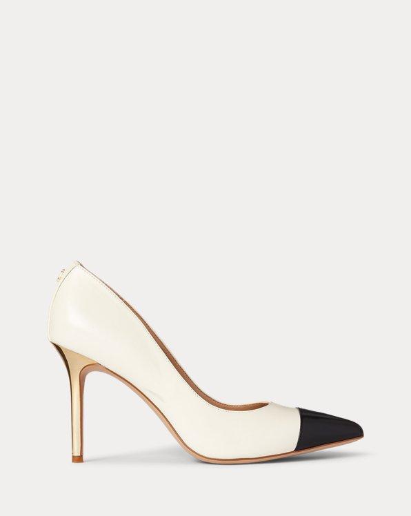 Zapato Lindella de piel