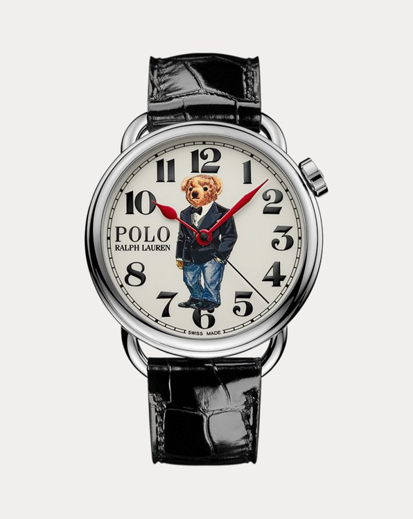 Montre Tuxedo Polo Bear 42 MM
