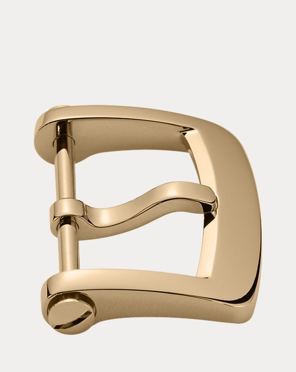 20 MM Rose Gold Pin Buckle With Screw
