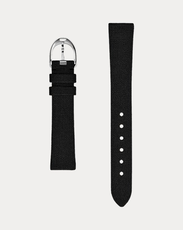 15x13 Classic Grosgrain Watch Strap