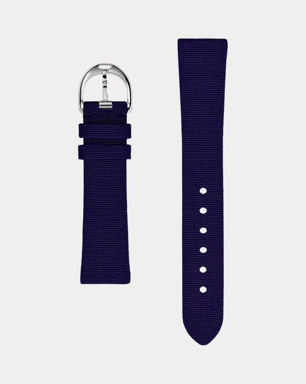 18x15 Classic Grosgrain Watch Strap