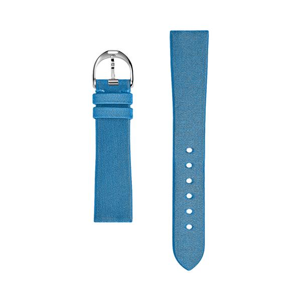 18x15 Classic Satin Watch Strap