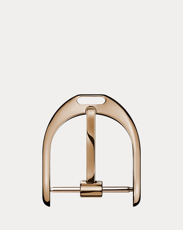13 MM Rose Gold Pin Buckle
