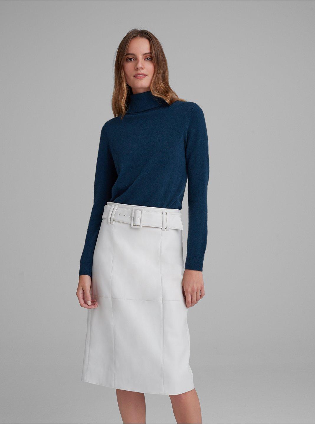 Gennadi Cashmere Turtleneck Sweater