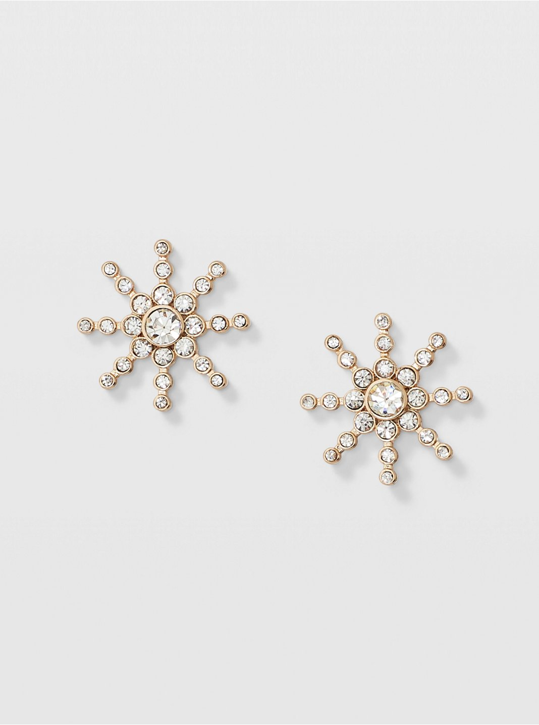 Star Post Earring