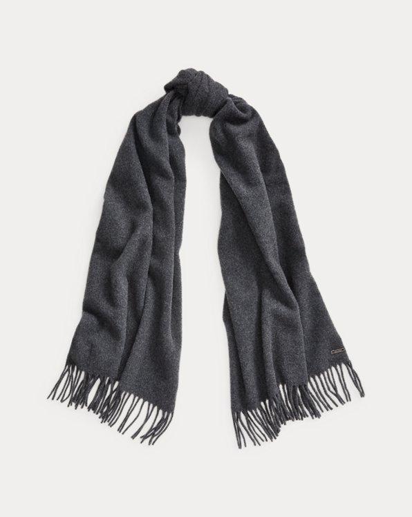 Manteau portefeuille en laine