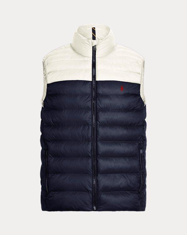 Big & Tall Custom Packable Vest