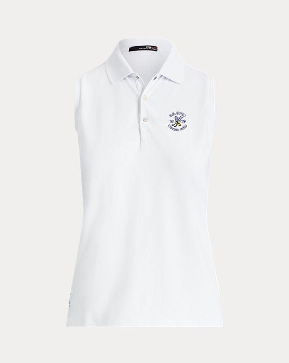 U.S. Open Golf Sleeveless Polo Shirt