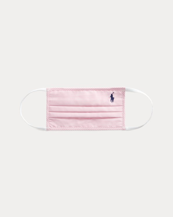 Masque Polo en coton