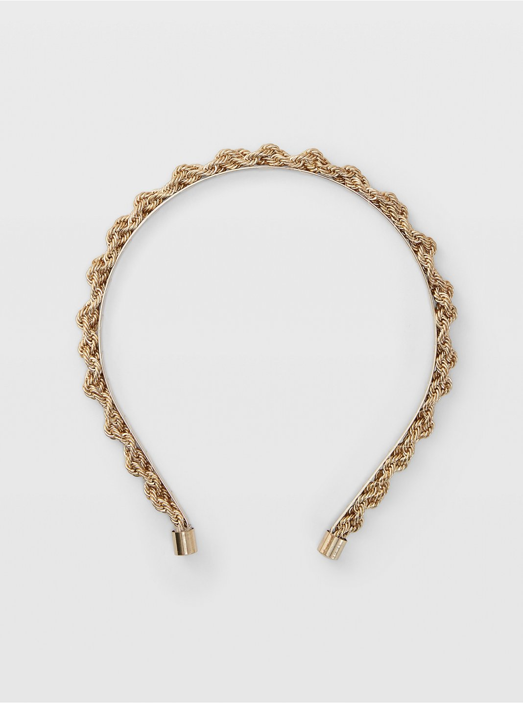 Twist Chain Headband
