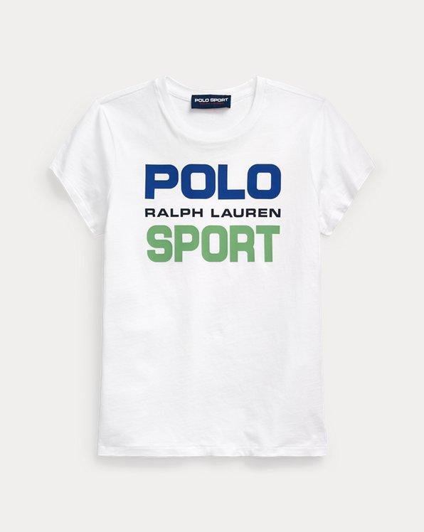 Polo Sport Cotton Tee