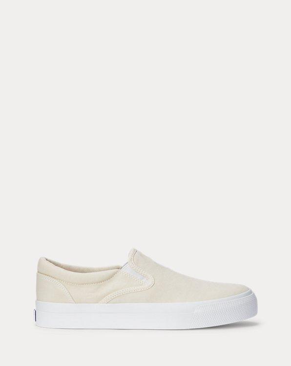 Sneaker Bryn aus Segeltuch