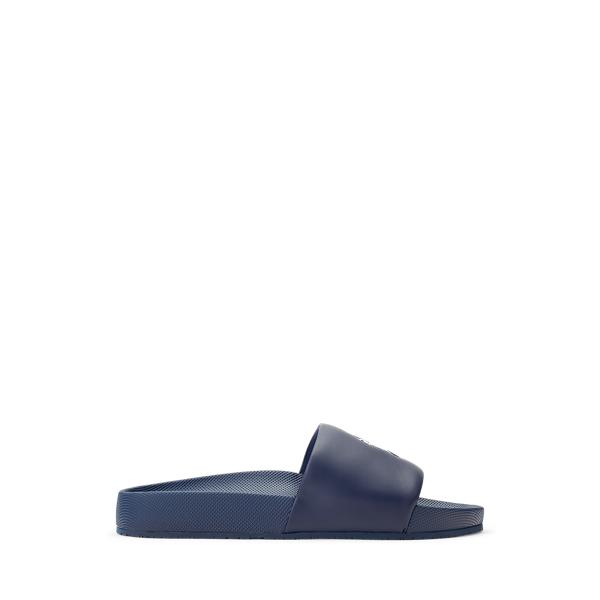 Cayson Pony Slide Sandal