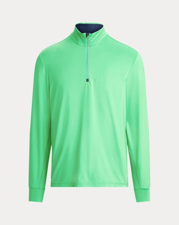 Classic Fit Performance Pullover