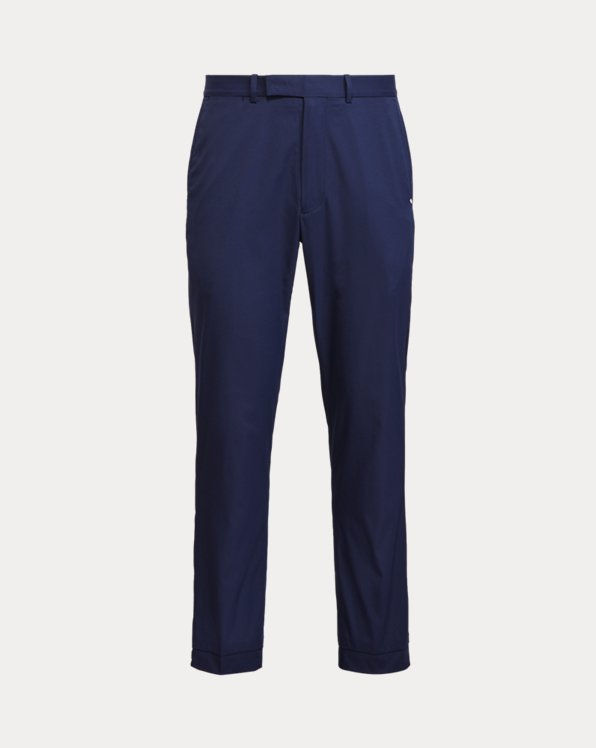 Tailored Fit Performance Twill Pant