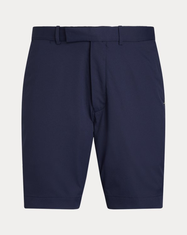 22.9-cm Tailored Fit Twill Short