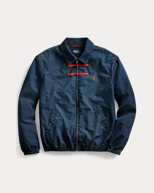 Polo CLOT Bayport Jacket