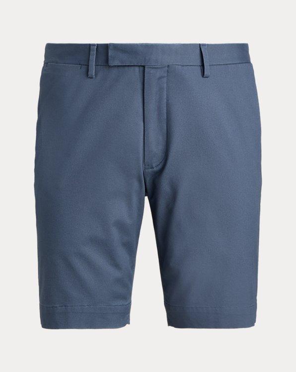 24.1-cm Stretch Slim Fit Chino Short