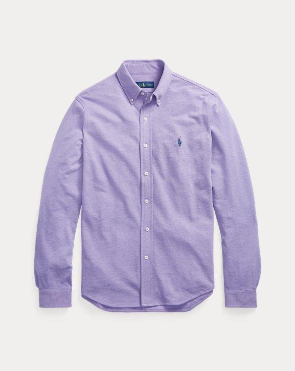 Men's Purple Casual Shirts & Button Down Shirts   Ralph Lauren