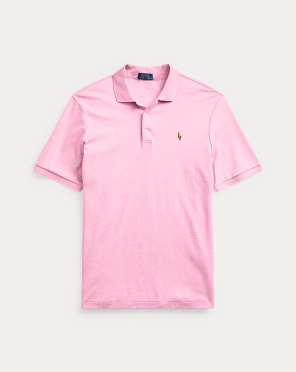 Soft Cotton Polo Shirt - All Fits