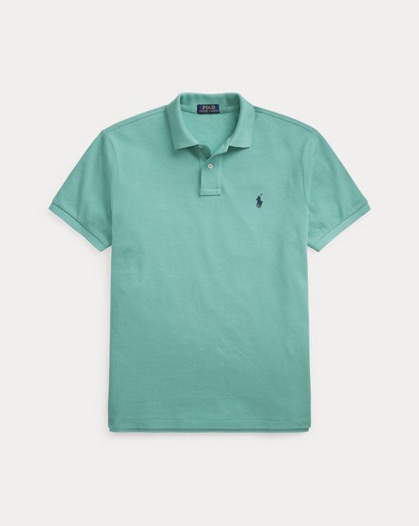 Men's Green Polo Shirts | Ralph Lauren