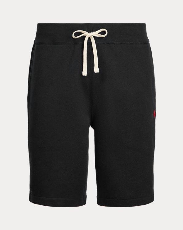 The RL Fleece Short