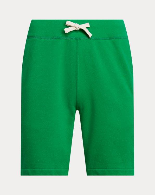 Shorts RL aus Fleece