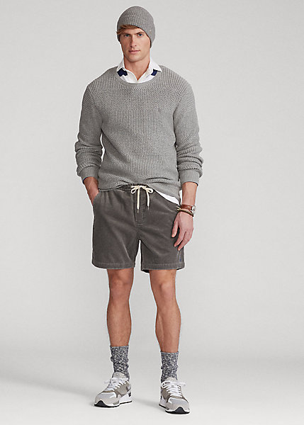 Polo Ralph Lauren 6 Inch Polo Prepster Corduroy Short