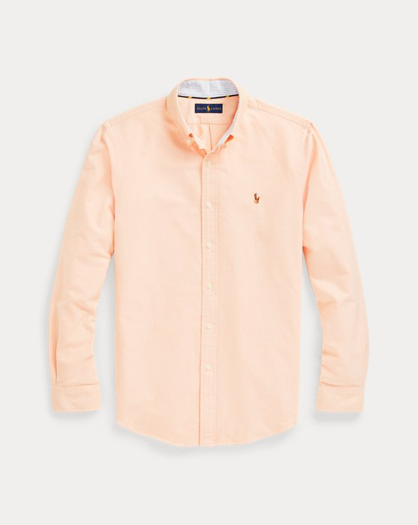 Classic Fit Oxford Shirt