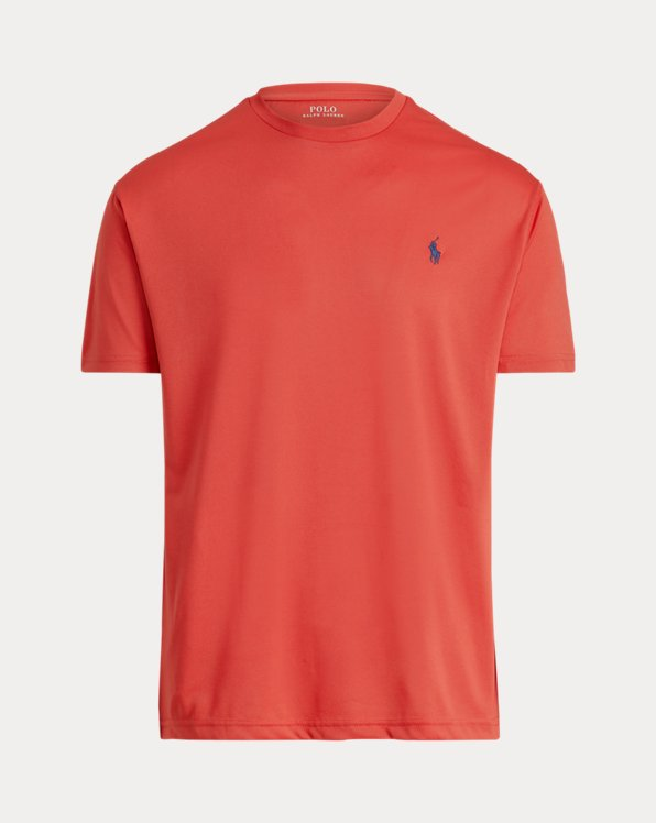 Classic Fit Performance Jersey T-Shirt