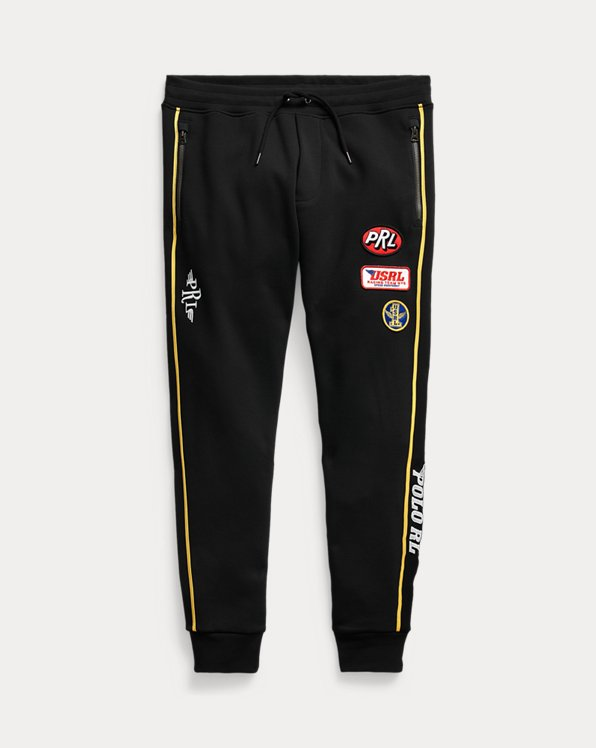Double-Knit Racing Pant