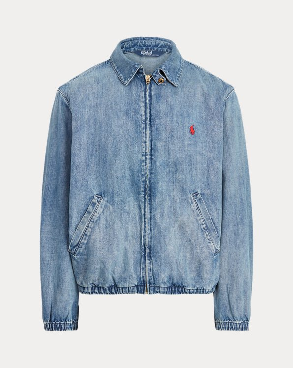 Bayport Denim Jacket