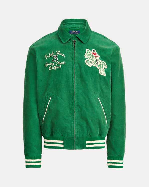 Ralph's Equine Club Jacket