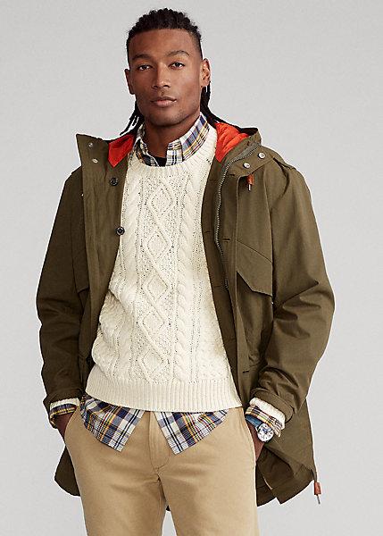 Polo Ralph Lauren Marsh Coat